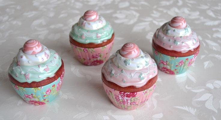 Cupe Cake Dosen