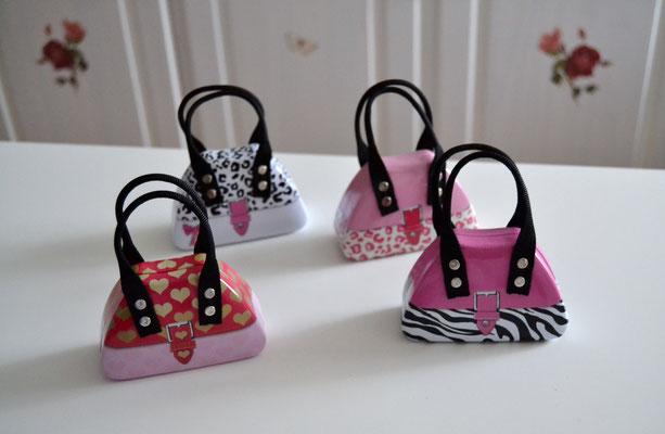 Kleine Handtaschendose
