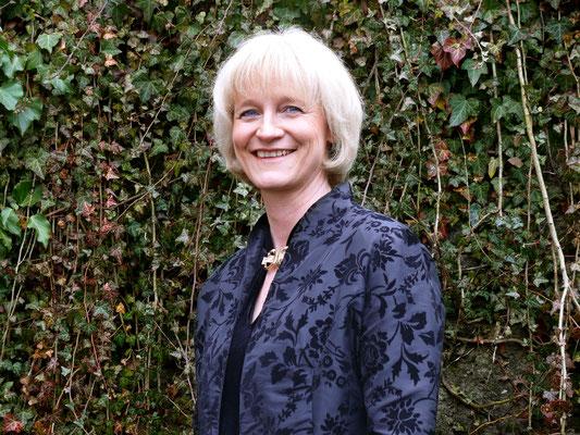 Susanne Strombach - Sopran