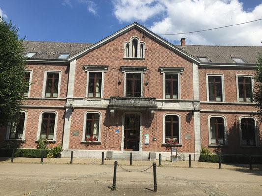 Hôtel des Comtes à Durbuy
