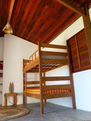 Kids' bedroom Casa Estrela do Mar Praia do Prea