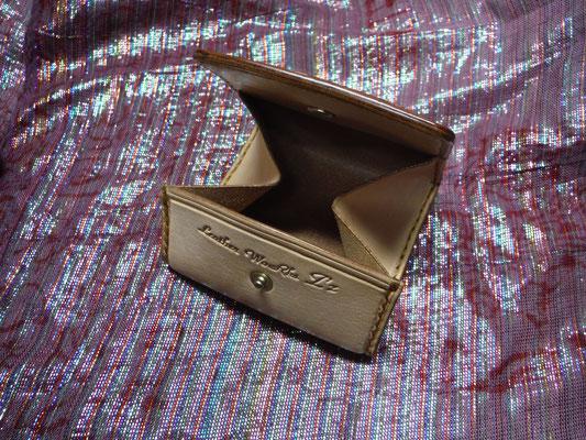 ボックス コインケース