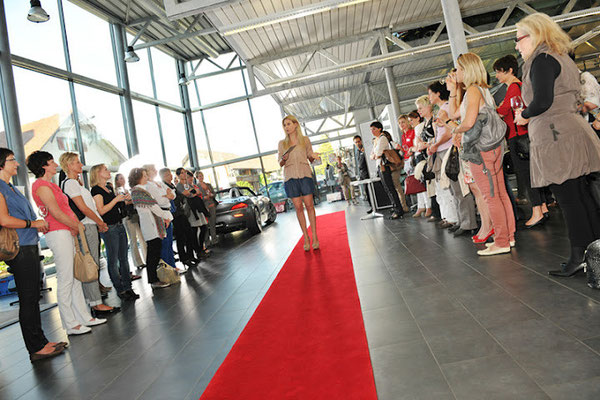 Ladies Event BMW Bühler