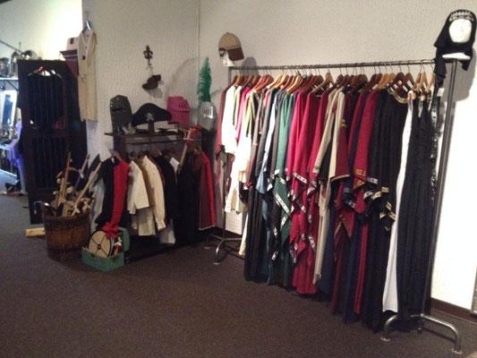 Kleiderkammer I b