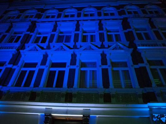 Luminale 2017 - Tempora Historica Mittelalter und Gothic Koblenz