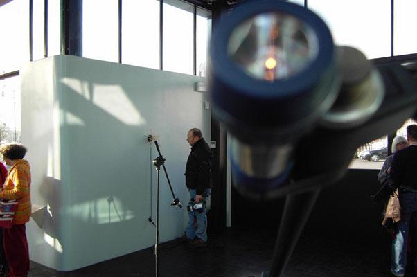 "ROAMING. CITTA' SOTTILI, Andrea Nacciarriti, ""Details"", 2009, photo Mario Sillani,"