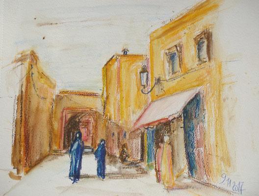 Im Judenviertel