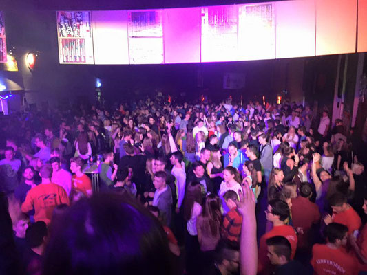 Olschool Party Leeheim