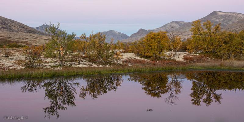 Rondane NP, Norwegen