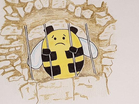 Kinderbuch Bienchen