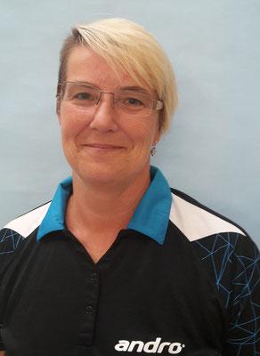 Vereinsmeisterin 2019 Damen - Jirina Kapol