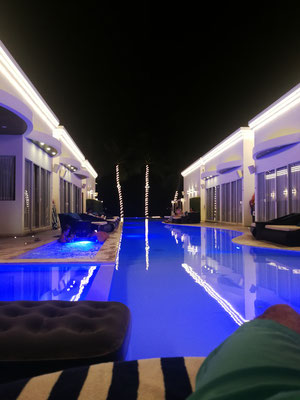 The Privilege Hotel - Koh Samui