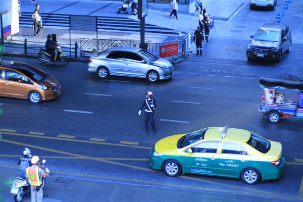Police Man