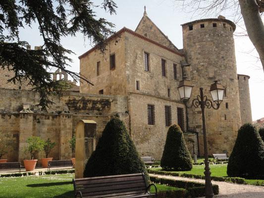 Narbonne - Erzbischofspalast