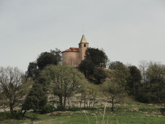 Sant Jordi de Puigseslloses