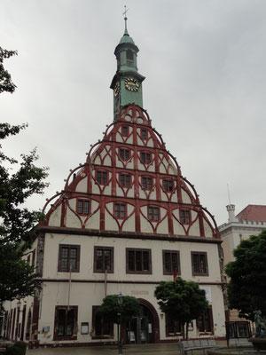 Zwickau - Gewandhaus Theater
