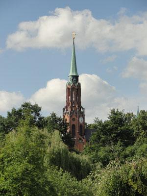 Reinsdorf - Jakobikirche