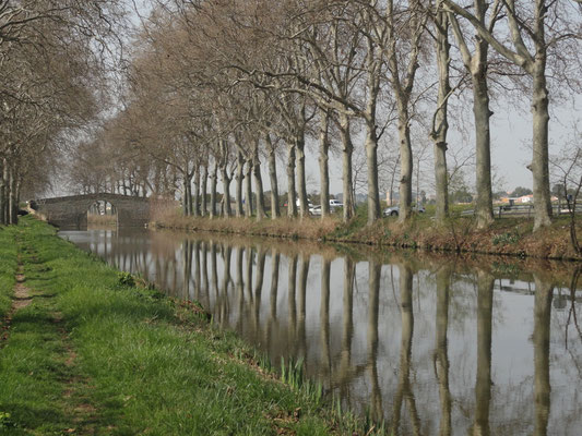 Vor Villeneuve-lès-Béziers