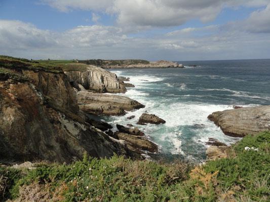 Valdepares - Cabo Blanco