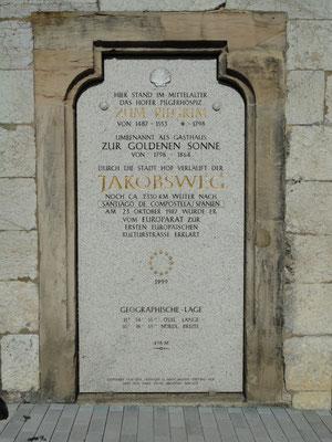Hof - Marienkirche