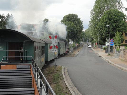 Radebeul - Lössnitzgrundbahn