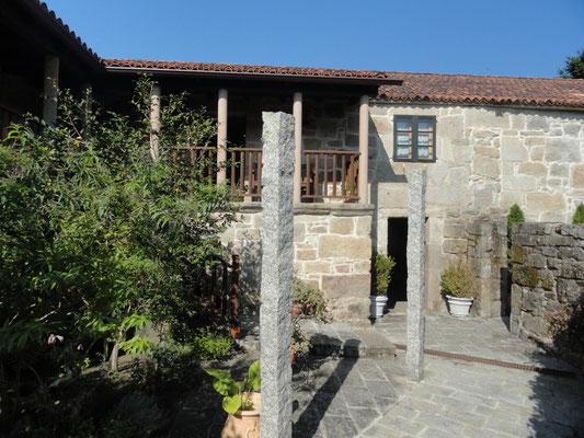 Vilanova de Arousa - Museum Ramón María del Valle-Inclán