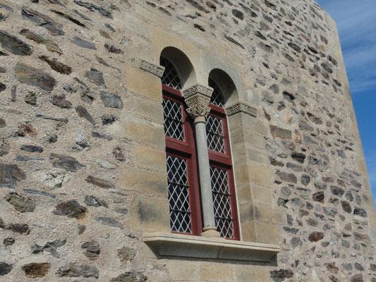 Collioure - Königliches Schloss