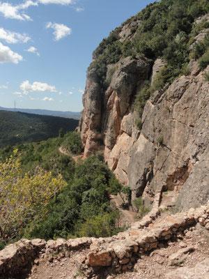 Montsrerrat - Naturpark