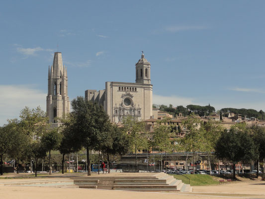 Girona - La Devesa