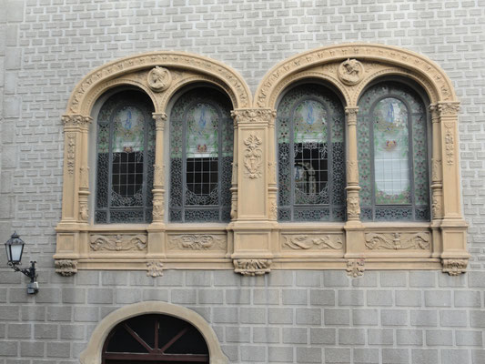 Vic - Casa Masferrer