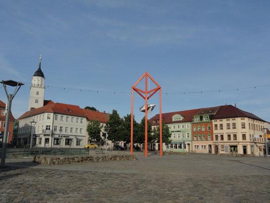 Bischofswerda - Altmarkt