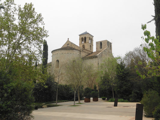 Kloster Sant Benet de Bages