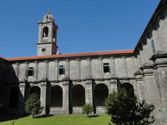 Kloster Armenteira