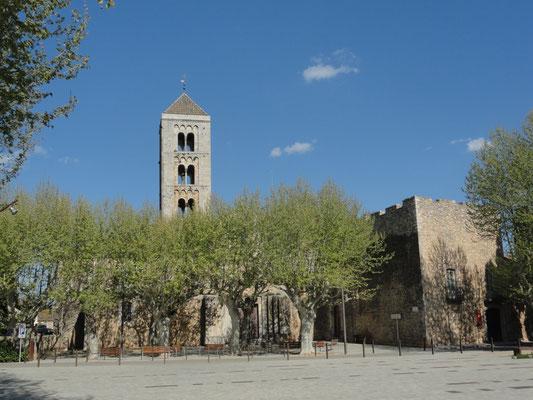 Vilabertran - Kloster Santa Maria