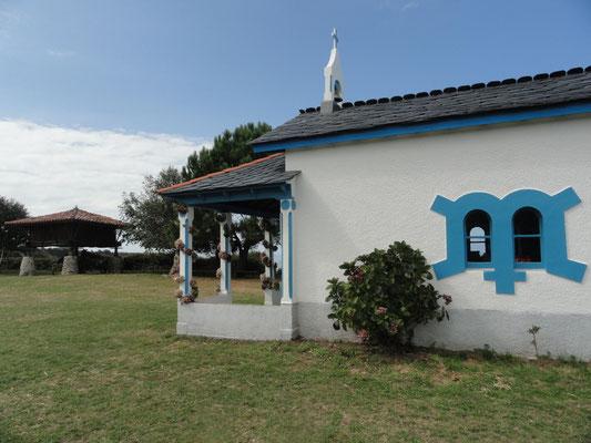 Cadavedo - Ermita la Regalina