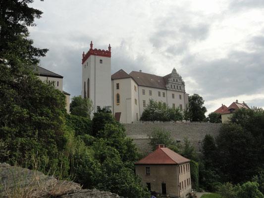 Bautzen - Ortenburg
