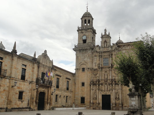 Vilanova de Lourenzá