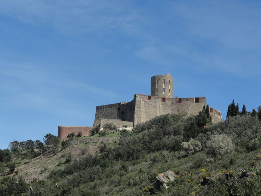 Collioure - Fort Saint-Elme
