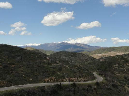 Biure - Serra dels Tramonts