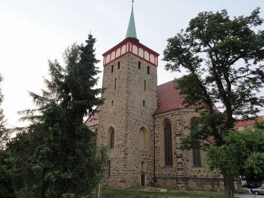 Bautzen - Kirche St. Michaelis