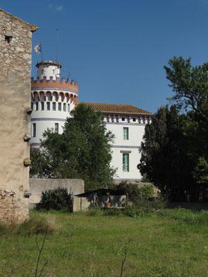 Vilabertran - Torre den Reig