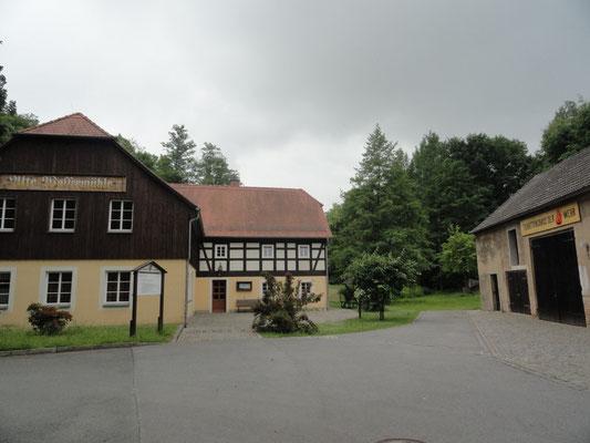 Vierkirchen Melaune