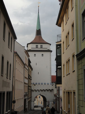 Bautzen - Schülerturm