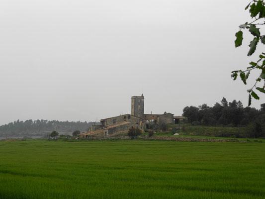 Navarcles - Masia Tapie i Capella