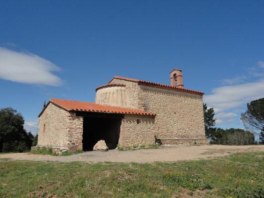 Chapelle Sant Lluc