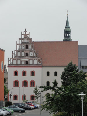 Zwickau - Dünnebierhaus