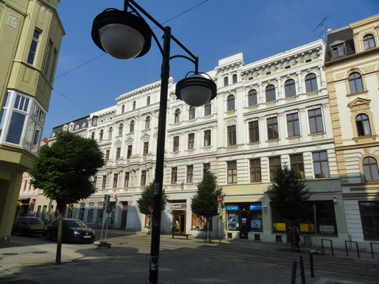 Görlitz - Berliner Strasse
