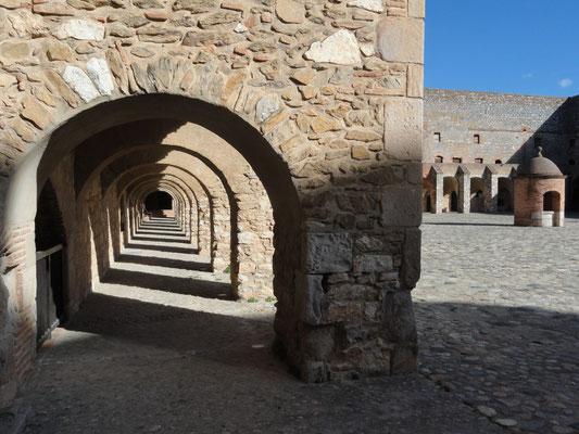 Salses-le-Château - Fort