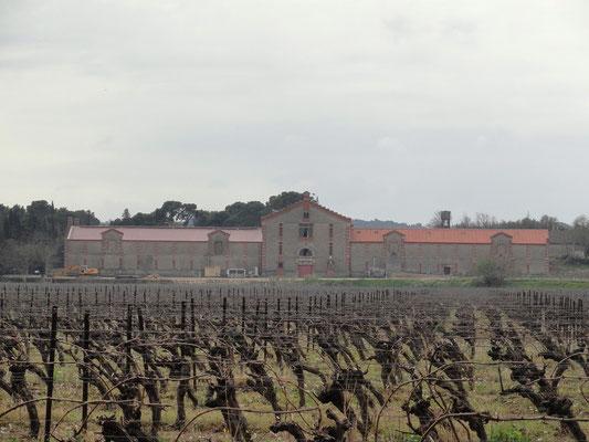 Nähe Cuxac-d'Aude