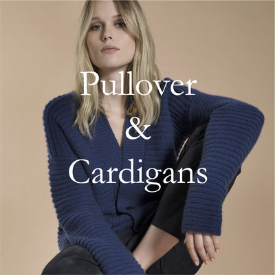 Pullover & Cardigans